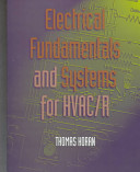 Electrical Fundamentals and Systems for HVAC R Book