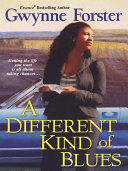 Pdf A Different Kind of Blues