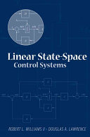 Linear State Space Control Systems