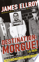 Destination: Morgue!