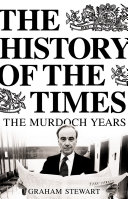 The History of the Times: The Murdoch Years [Pdf/ePub] eBook