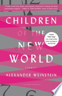 Children of the New World Book PDF