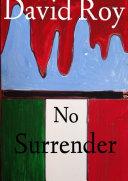 No Surrender  Lost Man 6