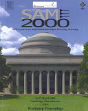 Proceedings of the 2000 IEEE Sensor Array and Multichannel Signal Processing Workshop Book