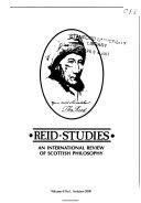 Reid Studies