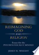 Reimagining God and Religion