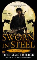 Sworn in Steel Pdf/ePub eBook