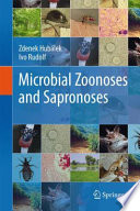 Microbial Zoonoses And Sapronoses Book PDF