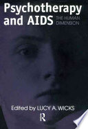 Psychotherapy and AIDS