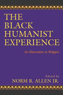 The Black Humanist Experience Book