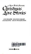 Christmas Love Stories