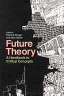 Pdf Future Theory Telecharger