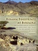 Roman Foodprints at Berenike Book
