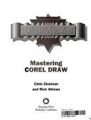 Mastering Corel Draw