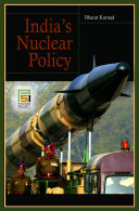Pdf India's Nuclear Policy Telecharger