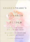Shakespeare s Sonnets  Retold