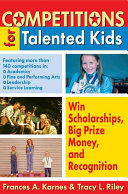 Competitions for Talented Kids