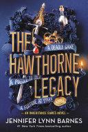 The Hawthorne Legacy Book PDF