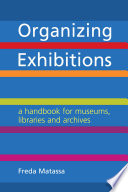 Organizing Exhibitions Book PDF