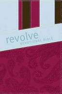 Revolve Devotional Bible