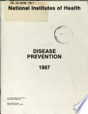 Disease Prevention Report