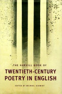The Harvill Book of Twentieth-century Poetry in English ebook