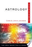 Astrology Plain   Simple Book