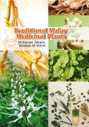 Traditional Malay Medicinal Plants