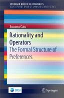 Rationality and Operators Pdf/ePub eBook