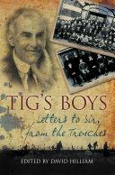 Tig s Boys