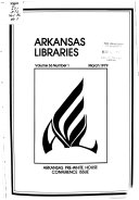 Arkansas Libraries