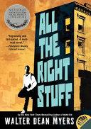 All the Right Stuff Book