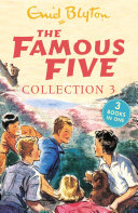 The Famous Five Collection 3