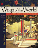 Ways Of The World With Sources Combined Volume Book PDF