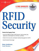 RFID Security Book