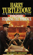 Striking the Balance (Worldwar, Book Four) Pdf/ePub eBook