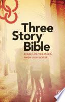 Three Story Bible NLT
