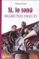 Si, sono io Sigmund Freud