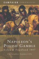 Napoleon's Polish Gamble
