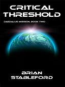 Pdf Critical Threshold