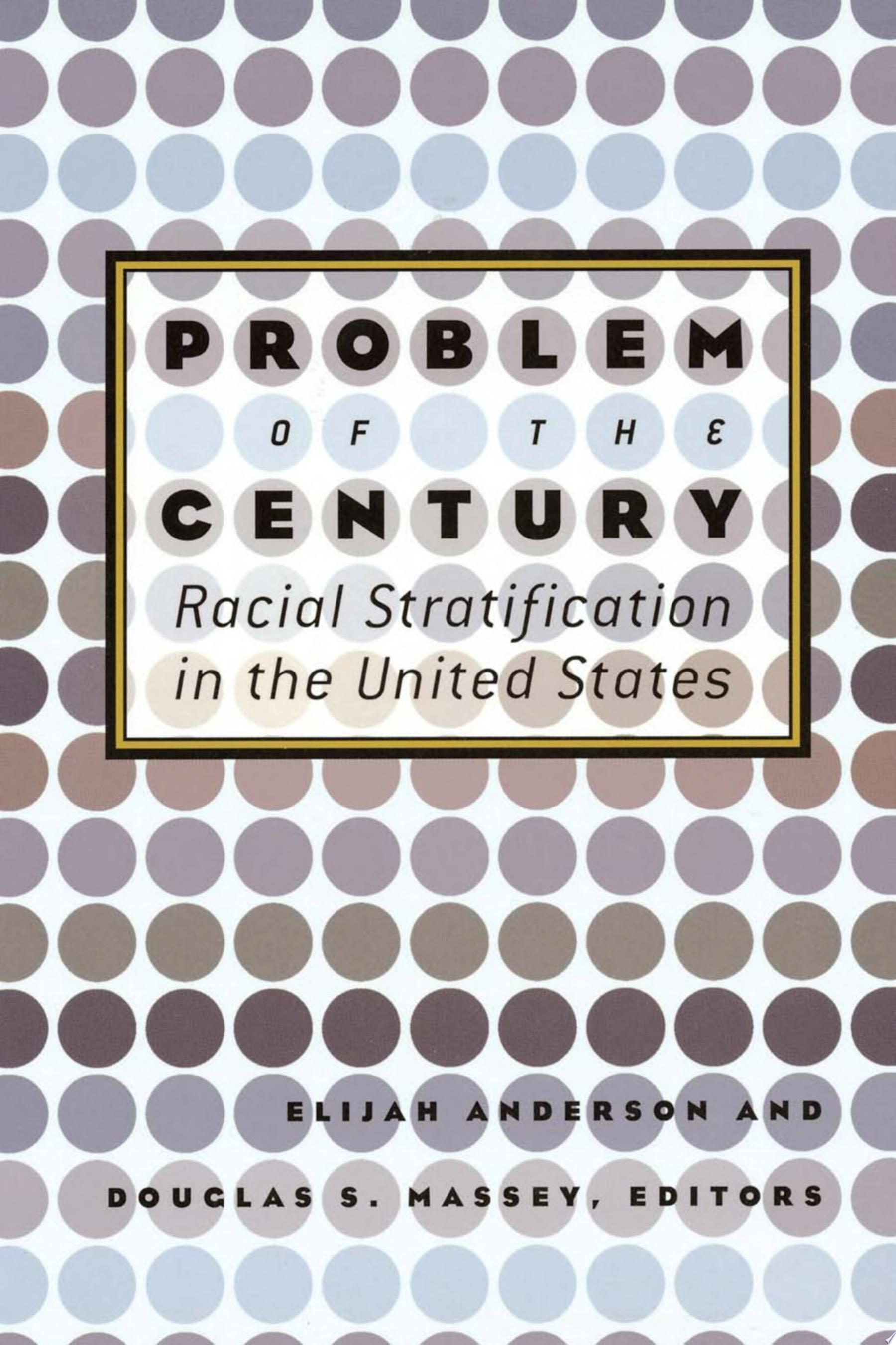 Problem of the Century