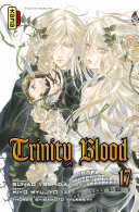 Trinity Blood - Tome 17 Book