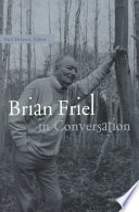 Brian Friel in Conversation