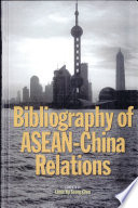 Bibliography of ASEAN-China Relations