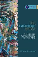 The Faithful Artist Book