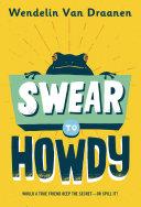 Swear to Howdy Pdf/ePub eBook