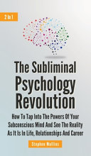 The Subliminal Psychology Revolution 2 In 1