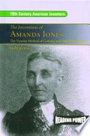 Read Online The Inventions of Amanda Jones Epub