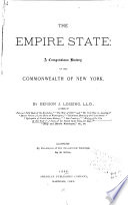 The Empire State Book