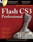 Adobe Flash CS3 Professional Bible